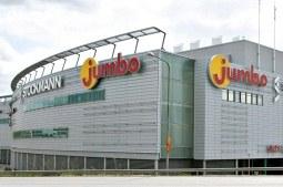 JUMBO ostoskeskus
