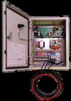 AHU (Toshiba + ilmankäsittelylaitteet)